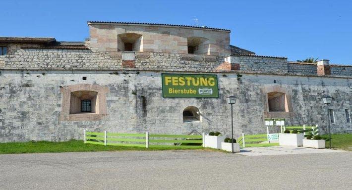 Bierstube Festung Verona image 2