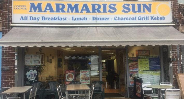 Marmaris Sun