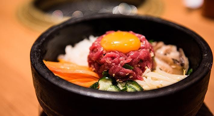 Korean Inn Restaurant 高麗軒韓國料理 Hongkong image 2