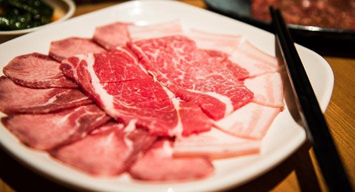 Korean Inn Restaurant 高麗軒韓國料理 Hong Kong image 8