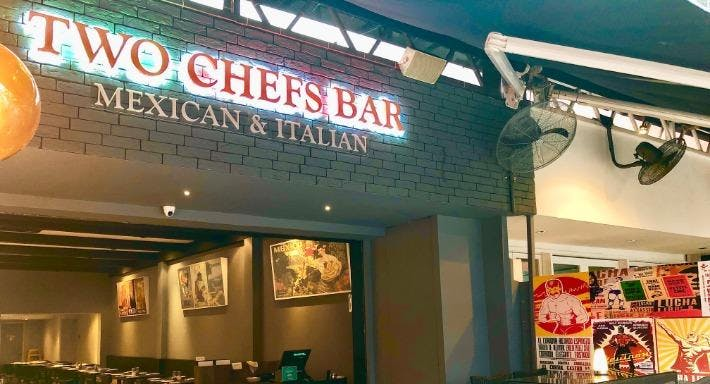 Two Chefs Bar - Holland Village