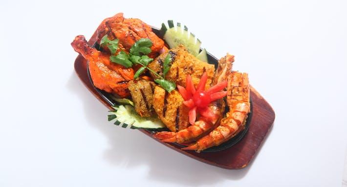 Mala's Fusion Cuisine - Jordan Hong Kong image 9