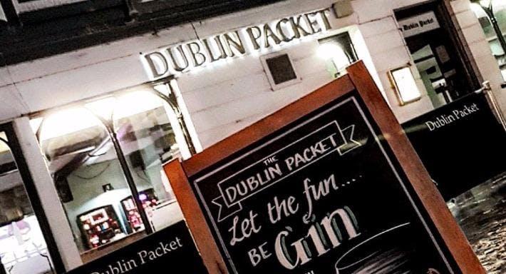 Dublin Packet