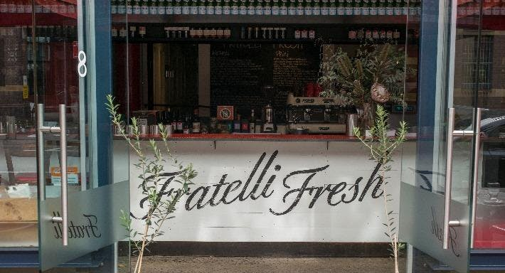 Image result for fratelli fresh walsh bay