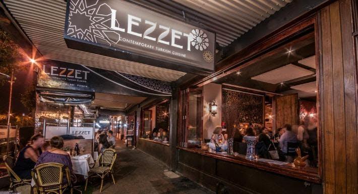 Lezzet's Anatolian Kitchen Melbourne image 2