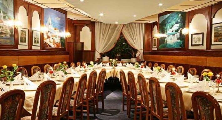 Restaurant Marjan Grill