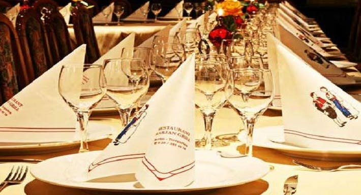 Restaurant Marjan Grill Berlin image 2