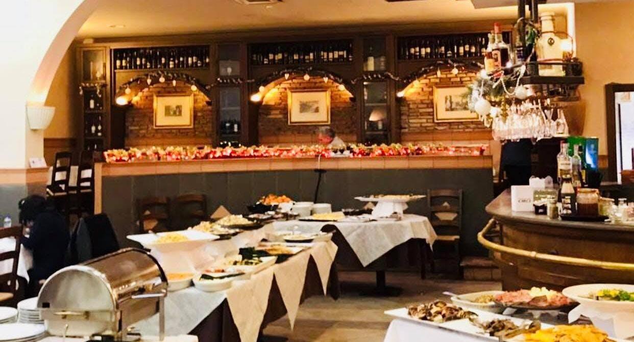 Photo of restaurant Trattoria Pizzeria Nuova Stella in Esquilino/Termini, Rome