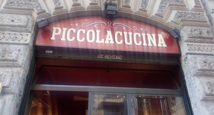 Piccola cucina a milano porta venezia prenota ora