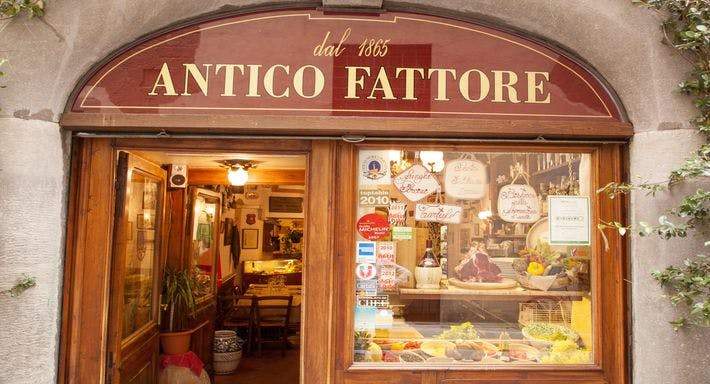 Antico Fattore Firenze image 2