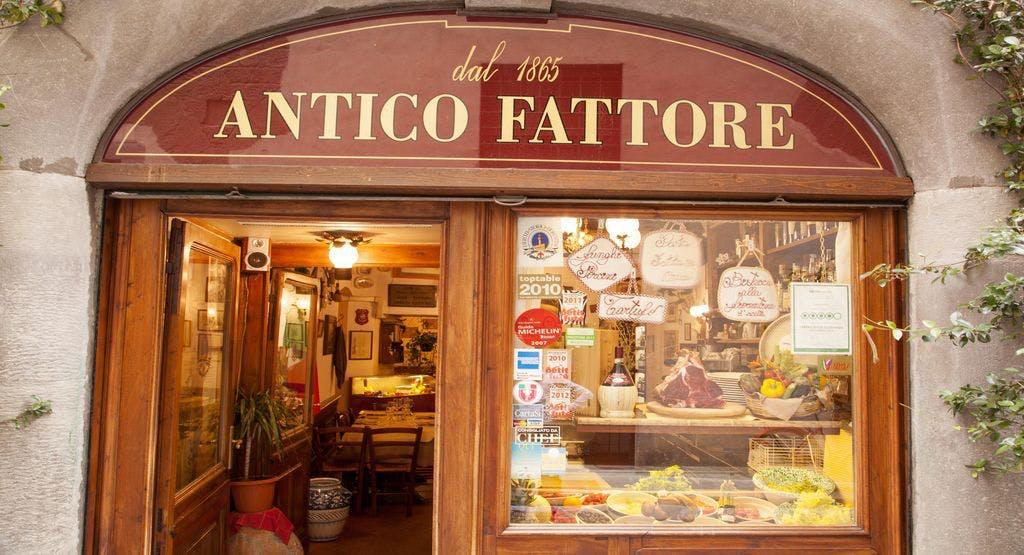 Antico Fattore Firenze image 1