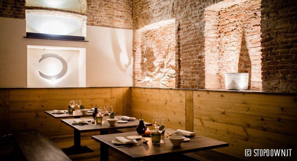Interno del Kensho di Torino, tra i migliori ristoranti giapponesi - Fonte: Quandoo