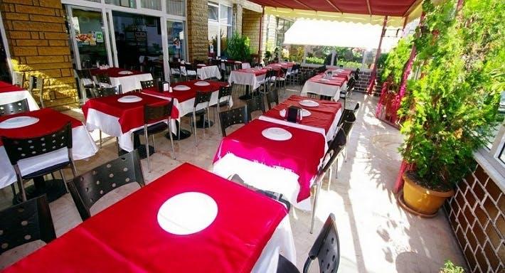 Nezih & Sahra Restaurant İstanbul image 3