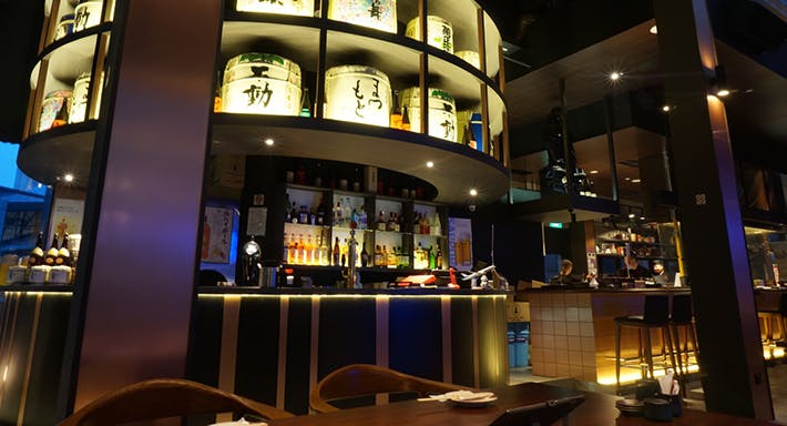 Enbu Japanese Grill Izakaya