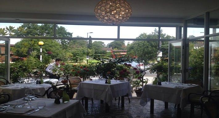 Manuel's Restaurant and Bar London image 2