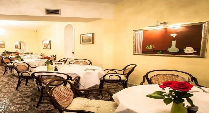 Manuel's Restaurant and Bar London image 3