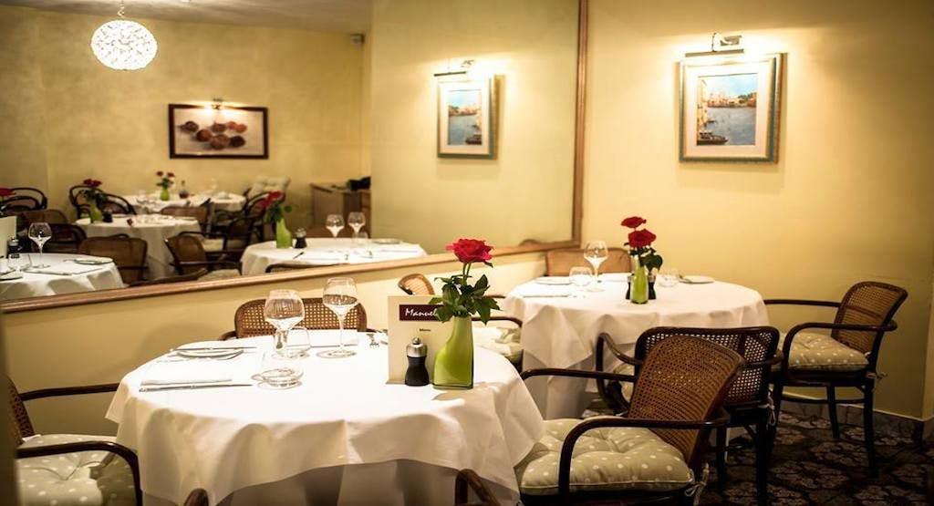 Manuel's Restaurant and Bar London image 1