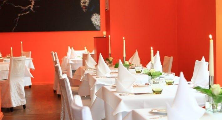 Cafe des Artistes Berlin image 2