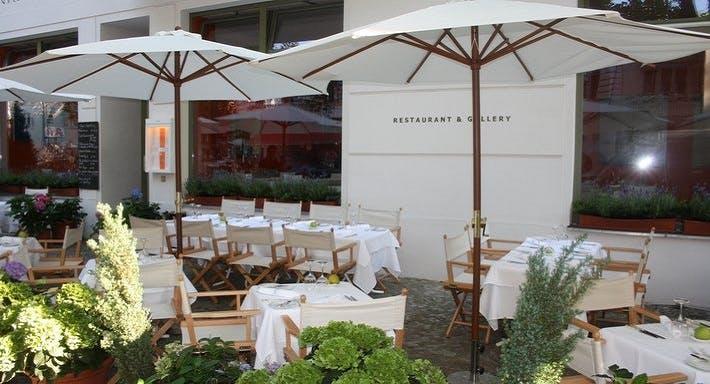 Cafe des Artistes Berlin image 3