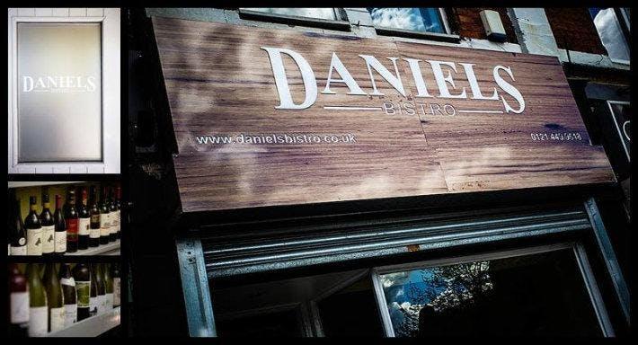 Daniel's Bistro