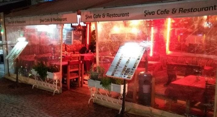 Şiva Cafe & Restaurant