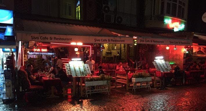 Şiva Cafe & Restaurant Istanbul image 2