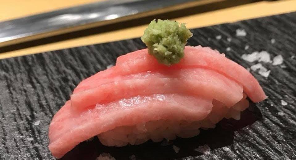 Sushi Kuu 壽司喰 Hong Kong image 2