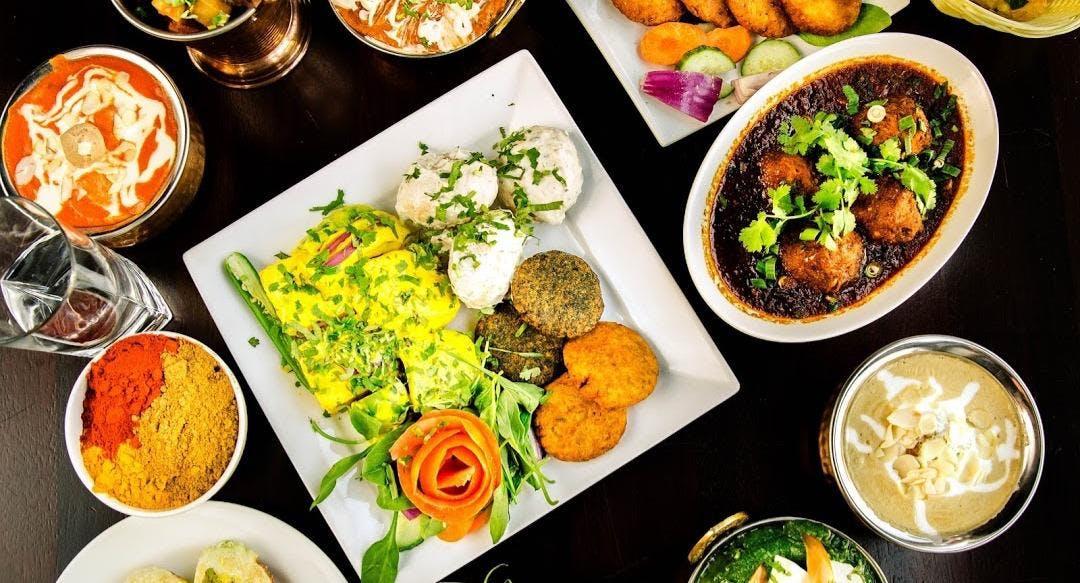 Photo of restaurant The Leaf Indian Restaurant in Leederville, Perth