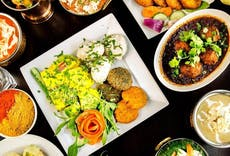 The Leaf Indian Restaurant