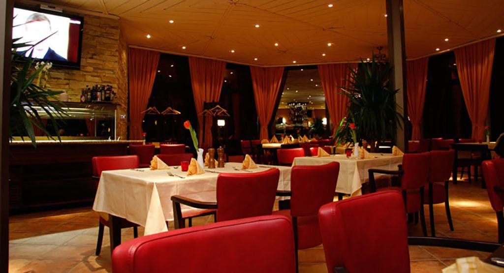Café-Restaurant \