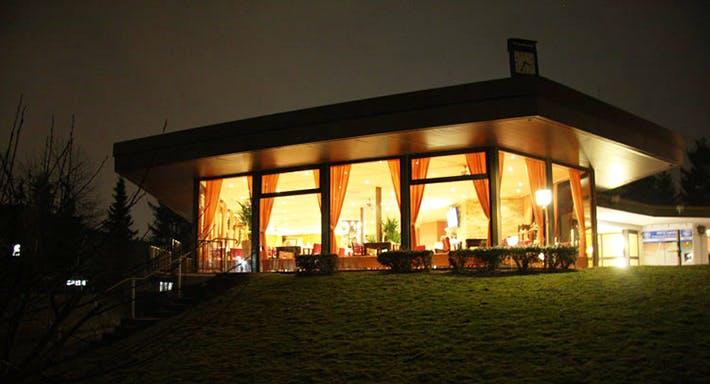 """Café-Restaurant """"Graf"""" Duisburg image 6"""