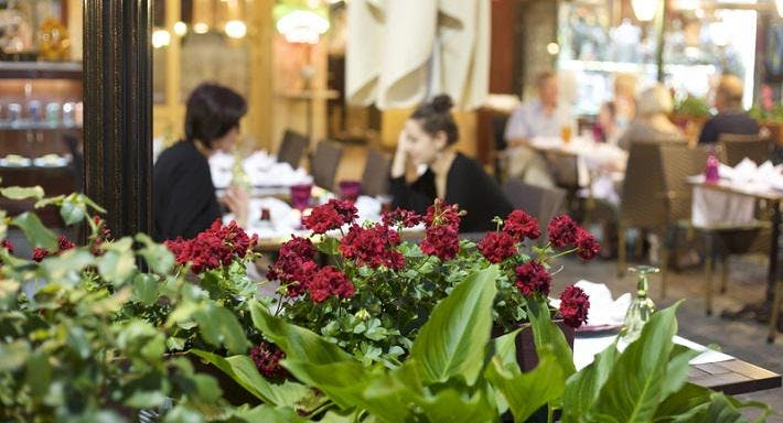 Alzer Garden Cafe Istanbul image 2