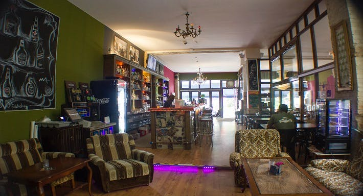 Cafe Hannibal Schöneberg Berlin image 1