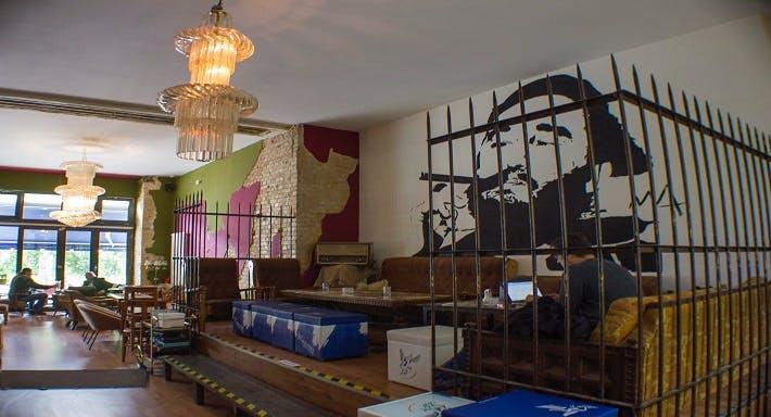 Cafe Hannibal Schöneberg Berlin image 2