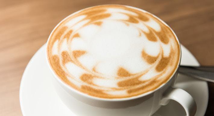 Amber Coffee & Kitchen Hong Kong image 12