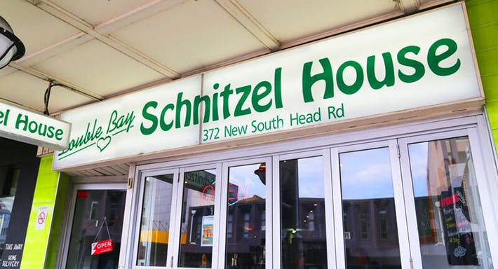 Double Bay Schnitzel House