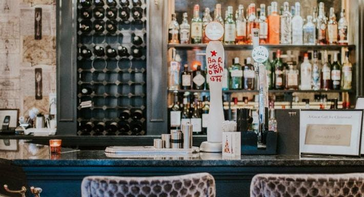 Restaurant 92 Harrogate image 5