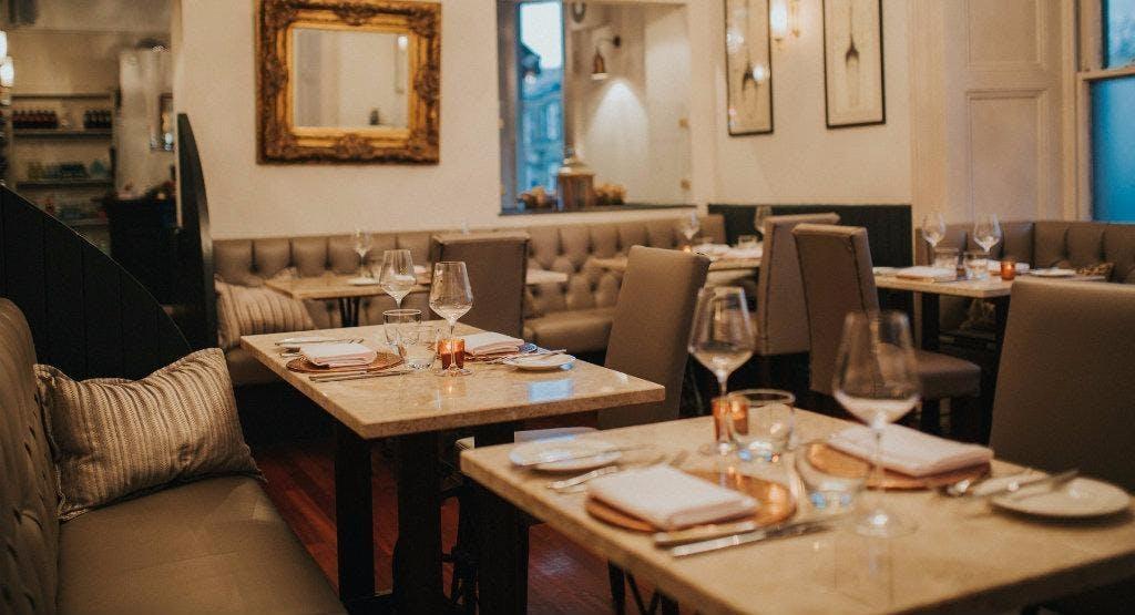 Restaurant 92 Harrogate image 1