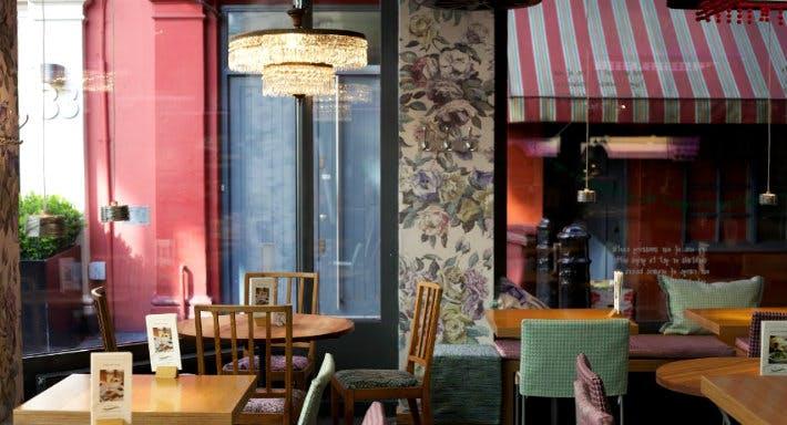 tibits - Heddon Street London image 4