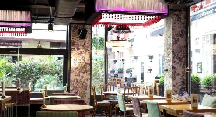 tibits - Heddon Street London image 5