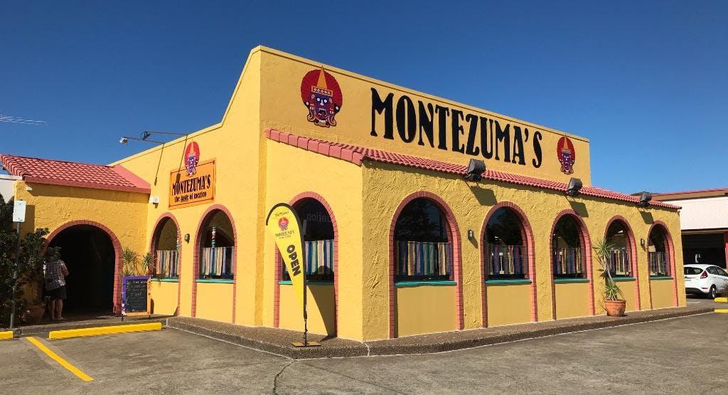 Montezuma's - Capalaba