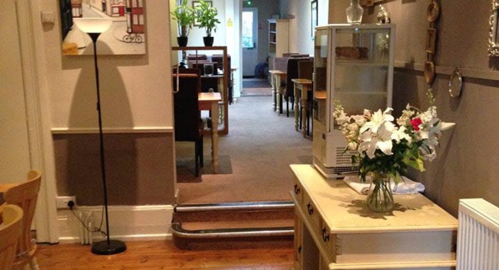 The Baytree Restaurant - Tewkesbury Tewkesbury image 1