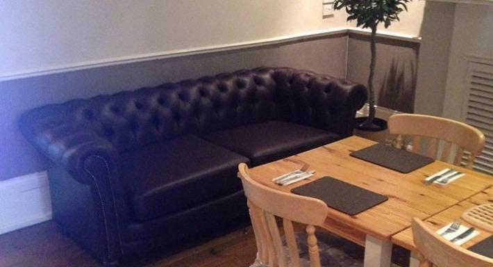 The Baytree Restaurant - Tewkesbury