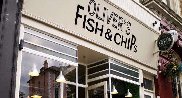 Olivers Fish and Chips