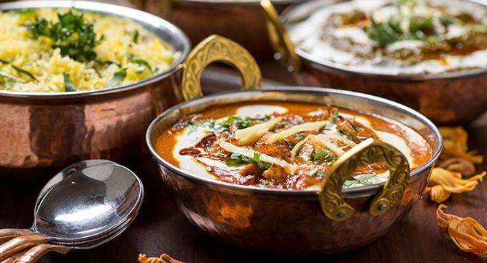 Shalimar Indian Cuisine
