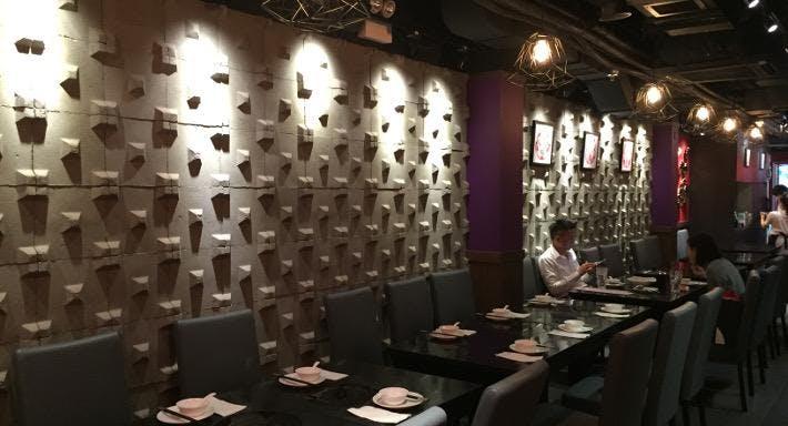 Conceptual Dining 川粵人間
