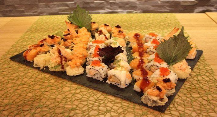 Honzen Japanese Restaurant Napoli image 13