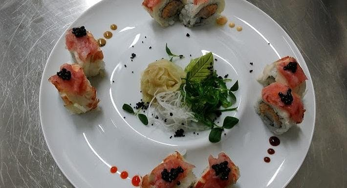 Honzen Japanese Restaurant Napoli image 11