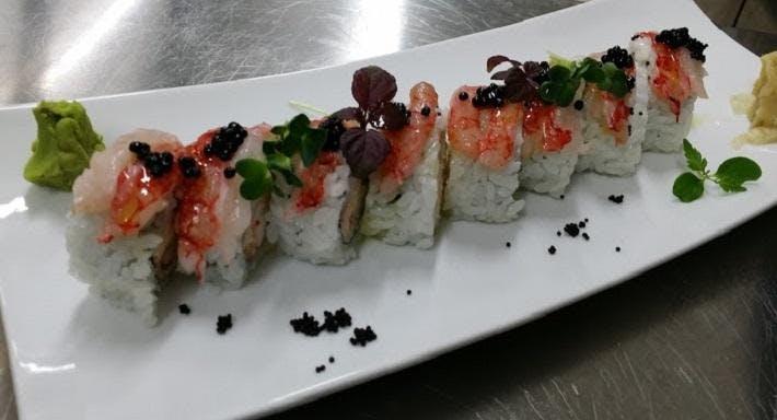 Honzen Japanese Restaurant Napoli image 8