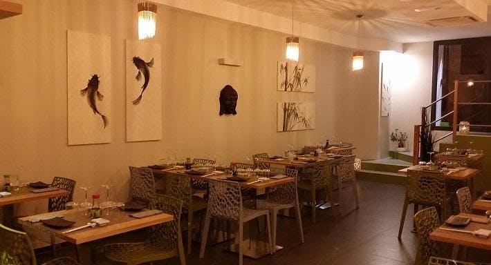 Honzen Japanese Restaurant Napoli image 7